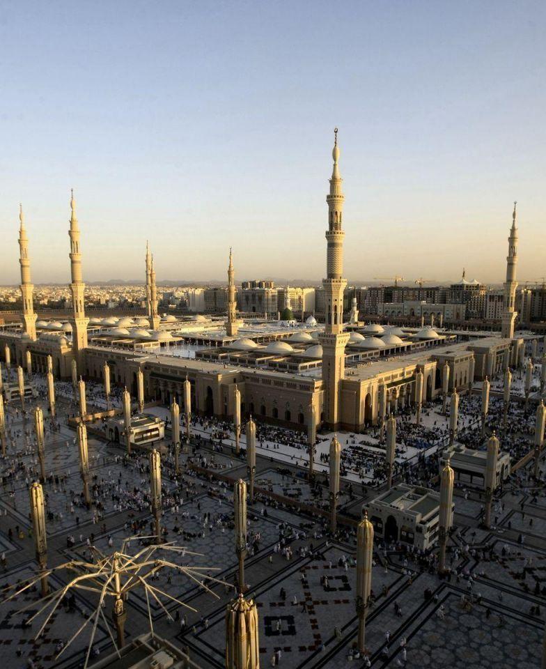 Fifteen pilgrims die in Saudi Arabia hotel fire