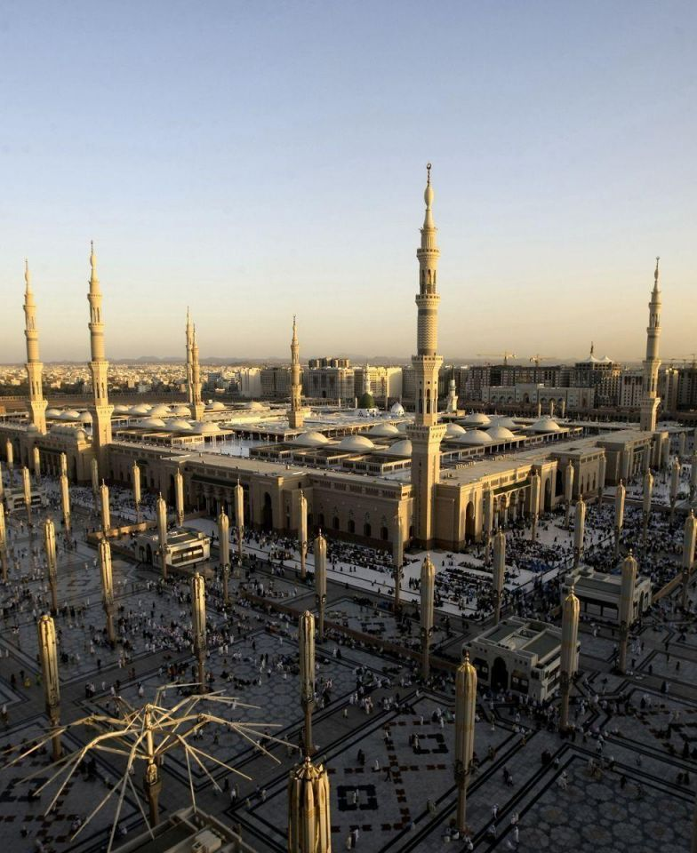 Death toll in Saudi Madinah hotel fire falls to 13