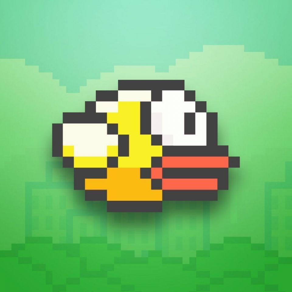 Popular game Flappy Bird flies no more