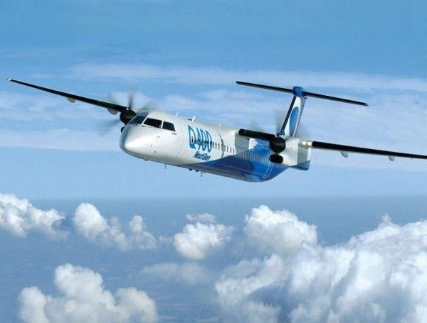Bahrain's Ibdar inks $100m deal for Bombardier aircraft
