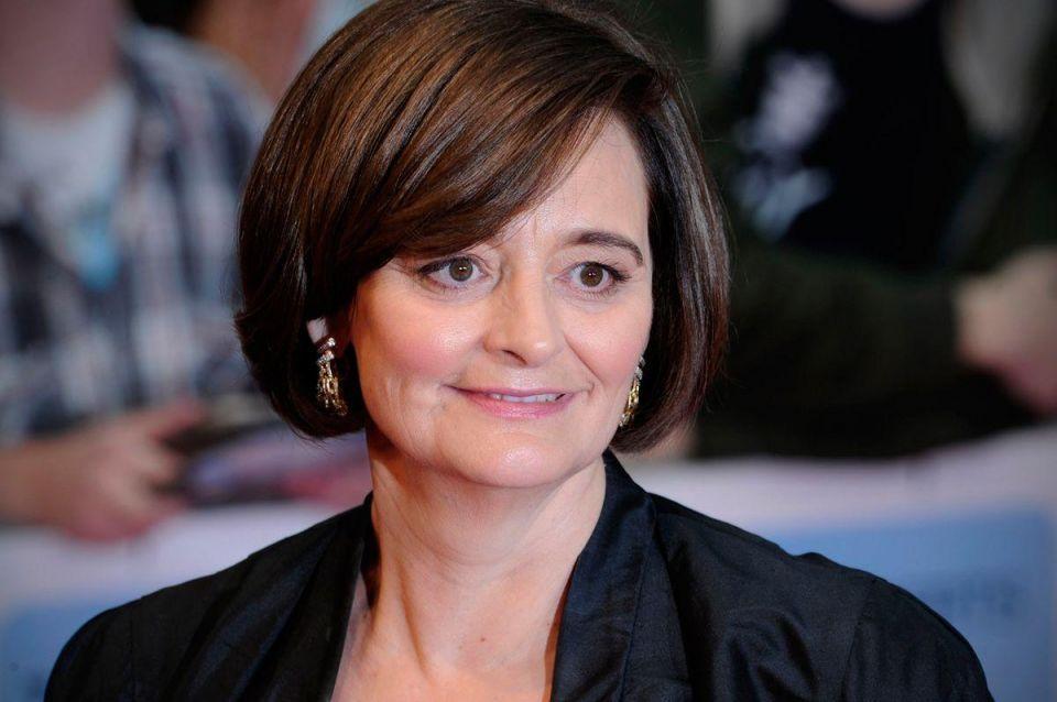 Cherie Blair highlights advances for region's women