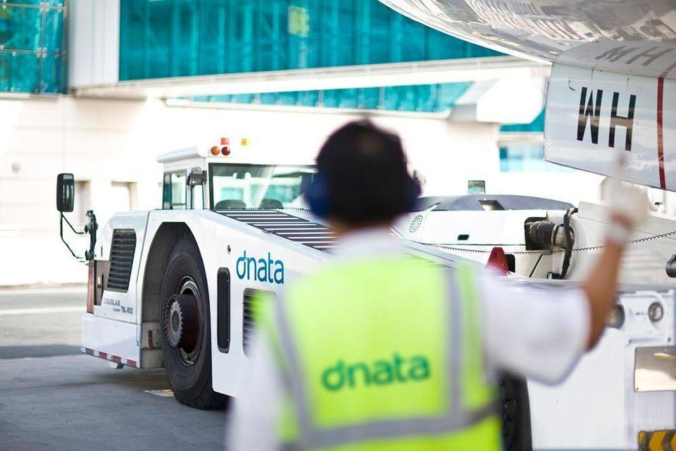 Dubai's dnata expands US services with Los Angeles launch