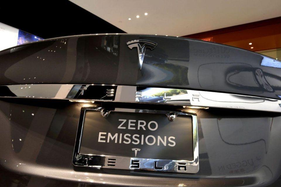 Tesla earns $46m in Q4
