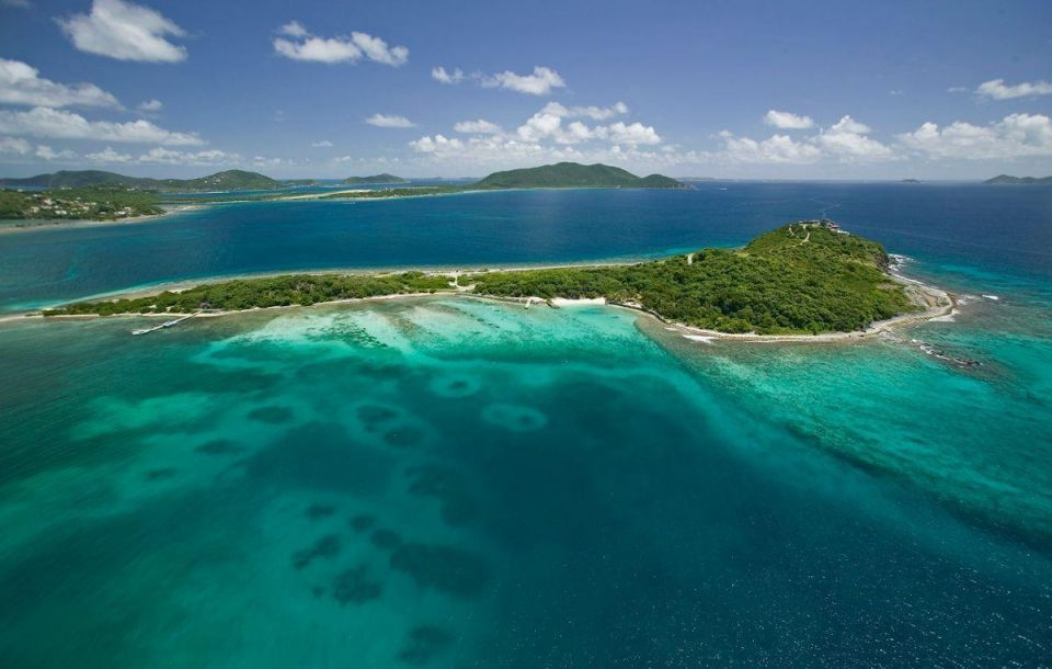 For Sale: Private island hideaways