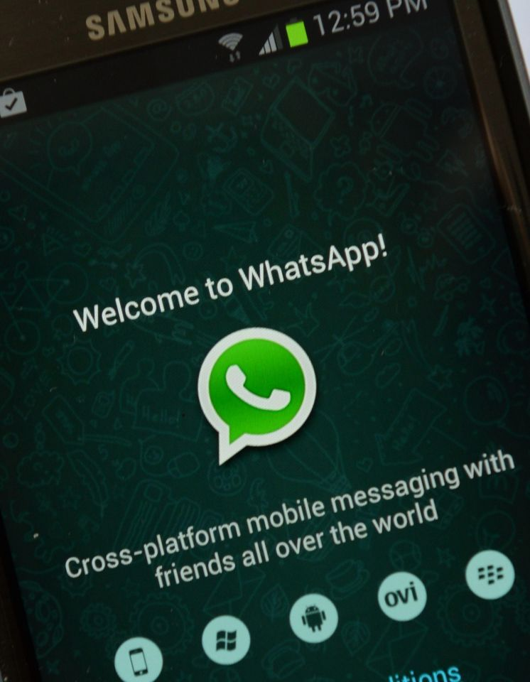 How quickly can a criminal access your WhatsApp?
