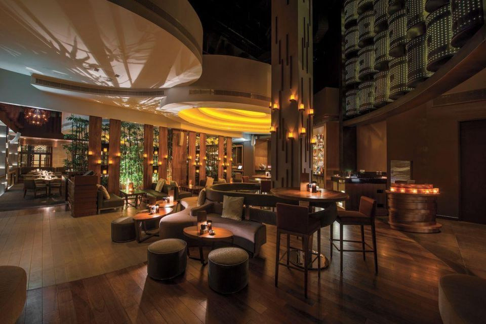 Middle East's 20 hottest new restaurants