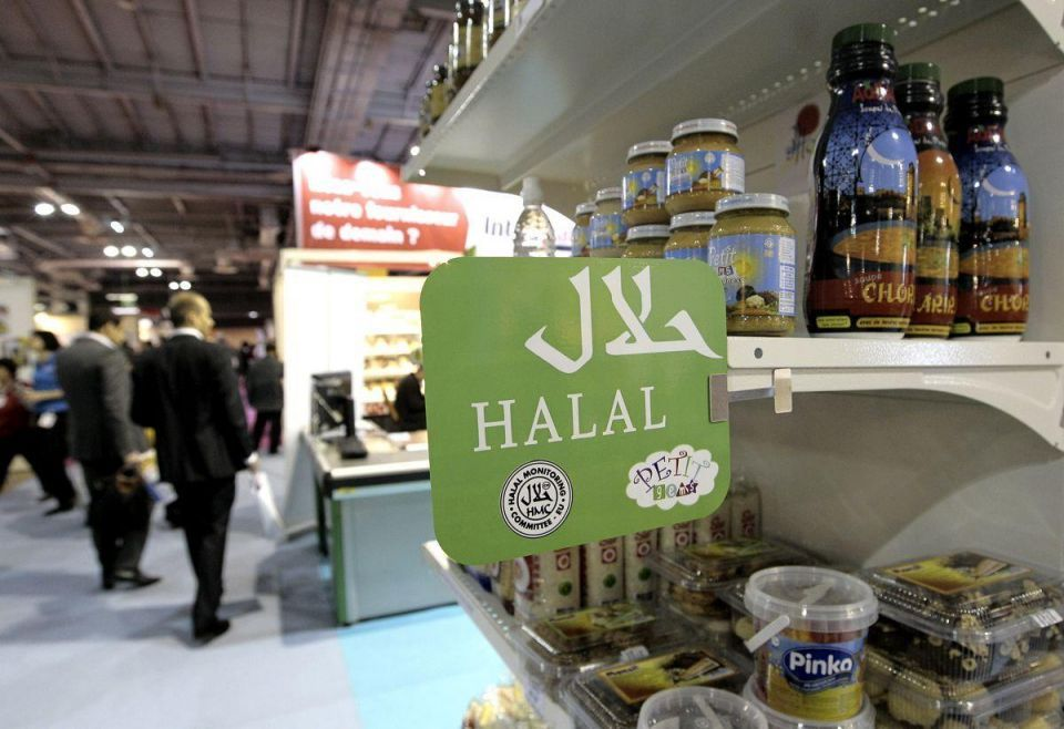 Denmark tries to play down criticism over halal slaughter ban