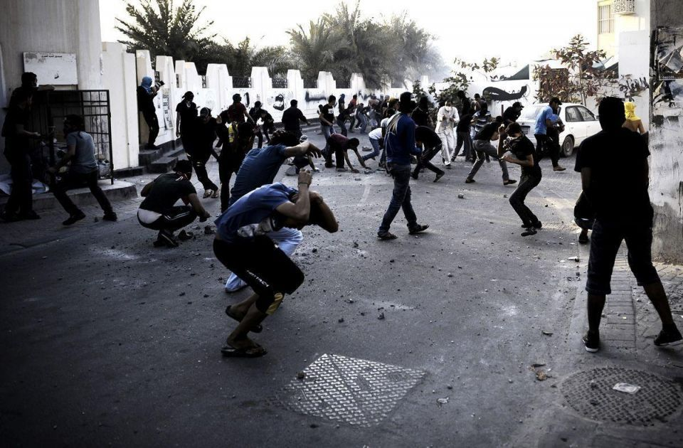 Bahraini man dies two months after being shot by police