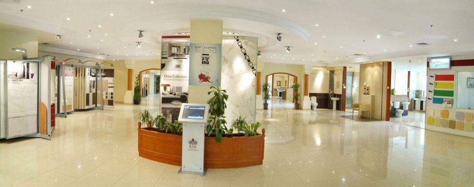 UAE's RAK Ceramics to sell stake in Laticrete unit