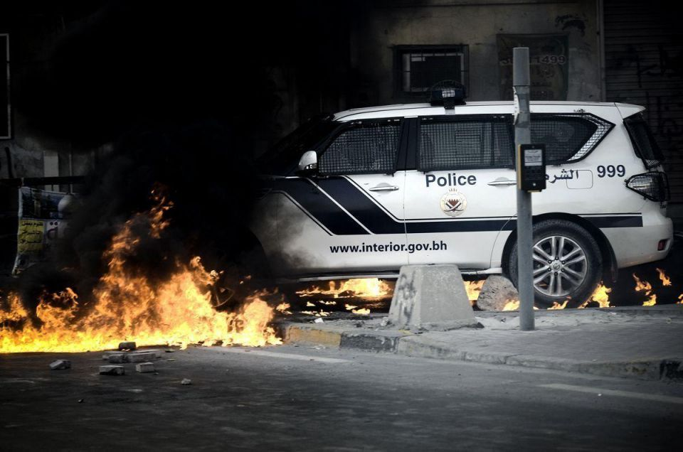 Car bomb explodes in Bahrain capital, F1 Race unaffected