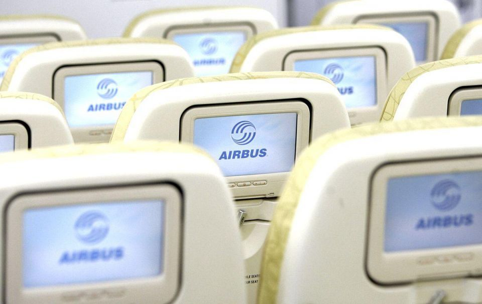 Airbus eyes Middle East order for revamped A330 jet