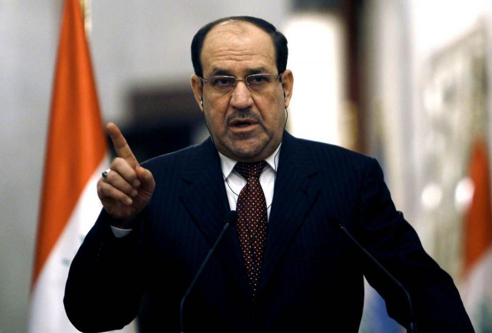 Iraqi PM orders air force to help Kurds fight Islamic State