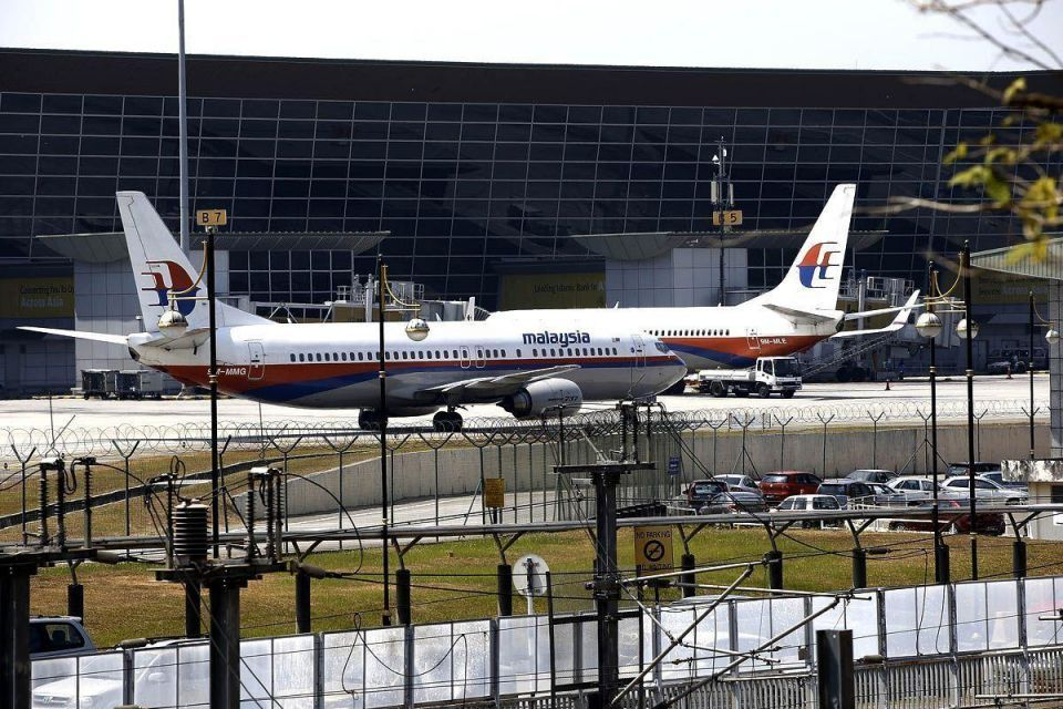 Backlash against Malaysia Airlines PR blunder