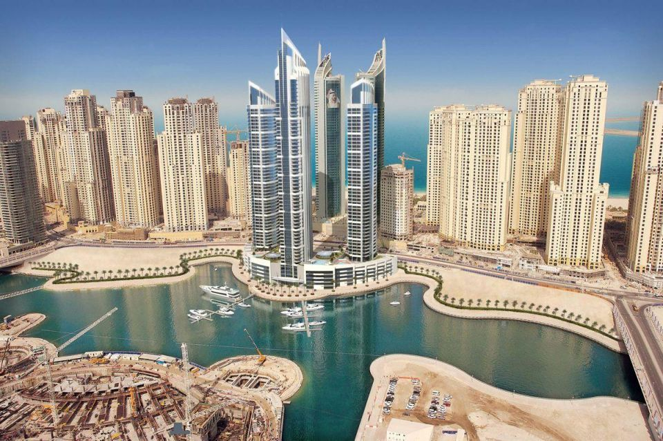 Revealed: Facebook's most checked in places in UAE