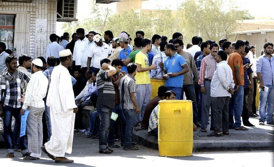 Con men stealing Bahrain expats' identities to run up debts