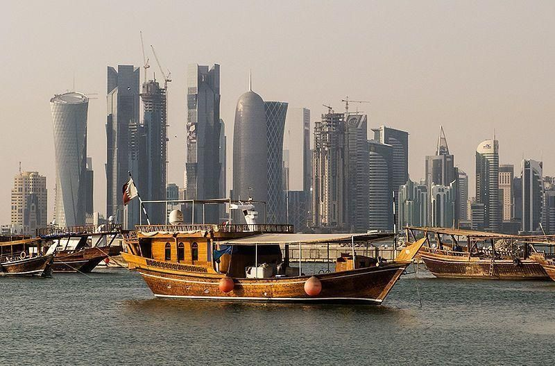 Qatar developers face jail, fines if projects delayed