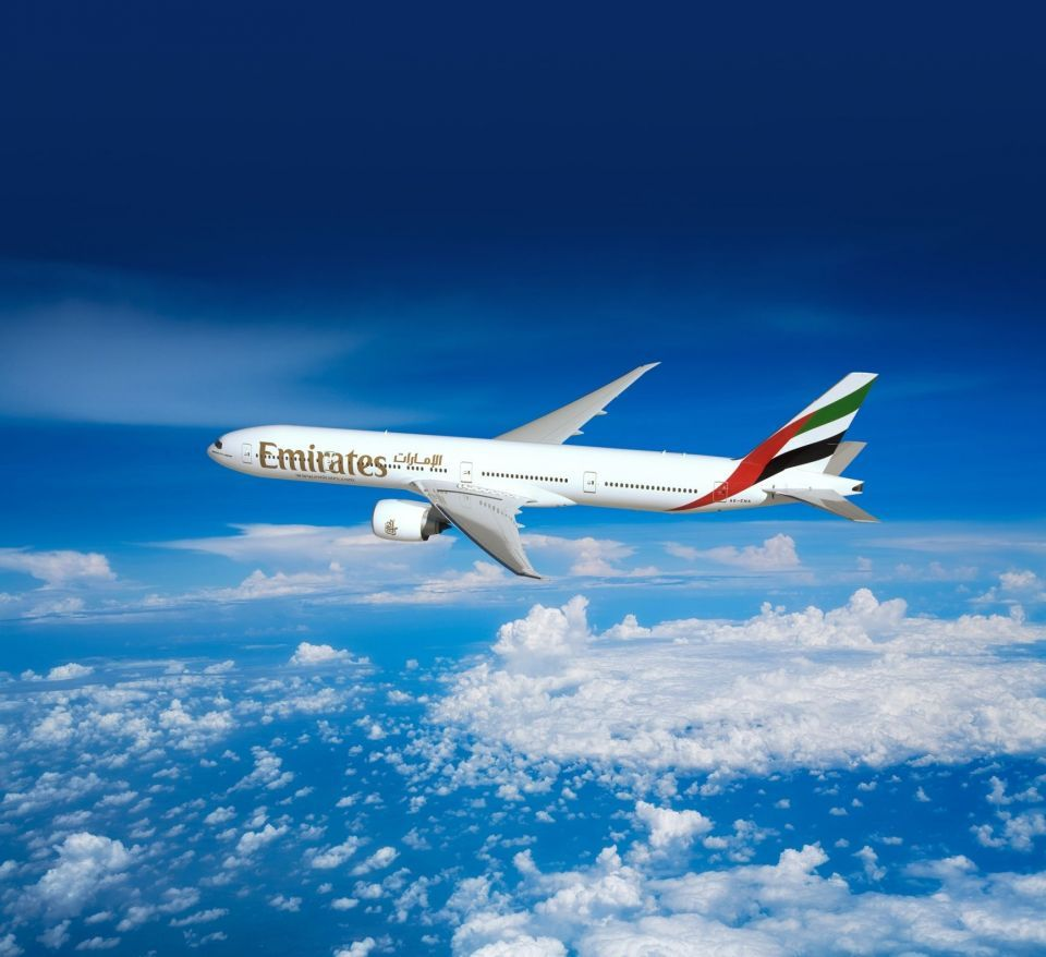 Emirates to appeal against Milan-New York route ban