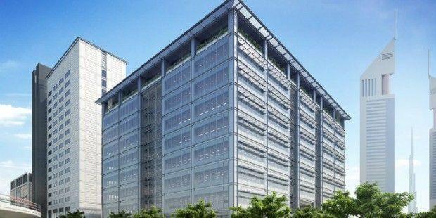 Carillion wins $102m deal for delayed Dubai project
