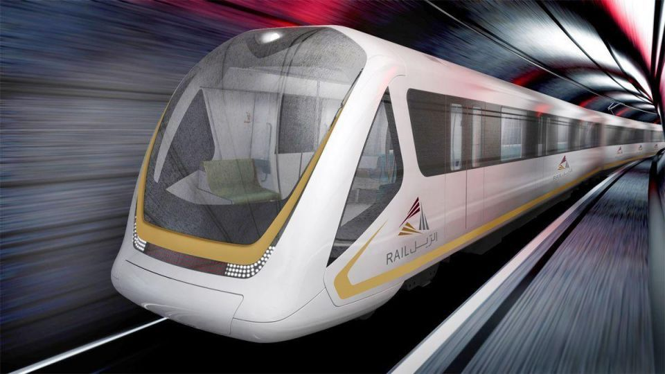 Arcadis wins $22m deal for Doha Metro's Gold line