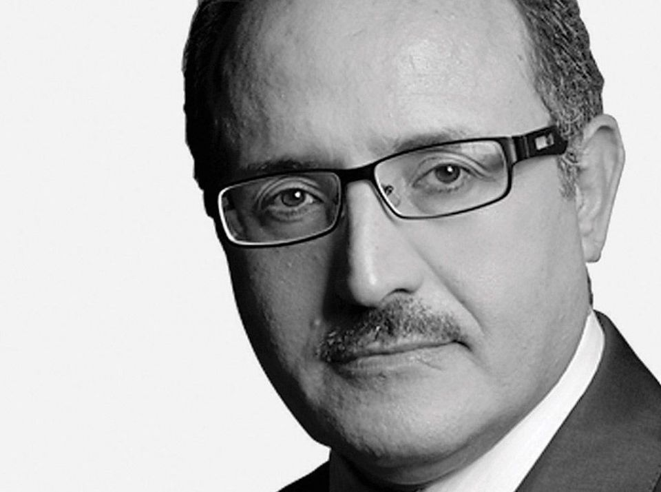 World's 100 Most Powerful Arabs - Thinkers
