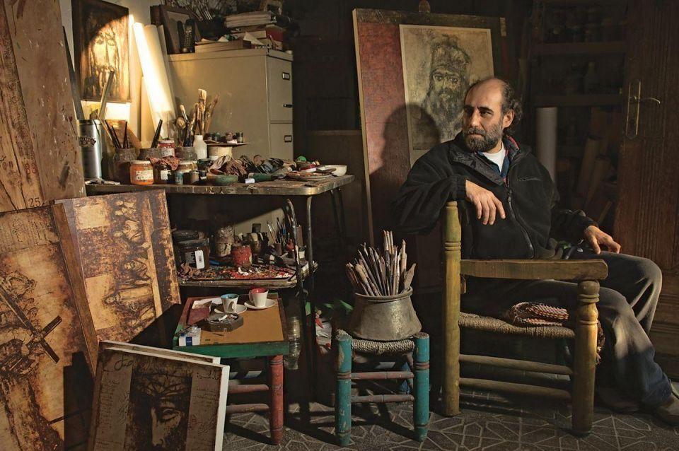 World's 100 Most Powerful Arabs - Creatives