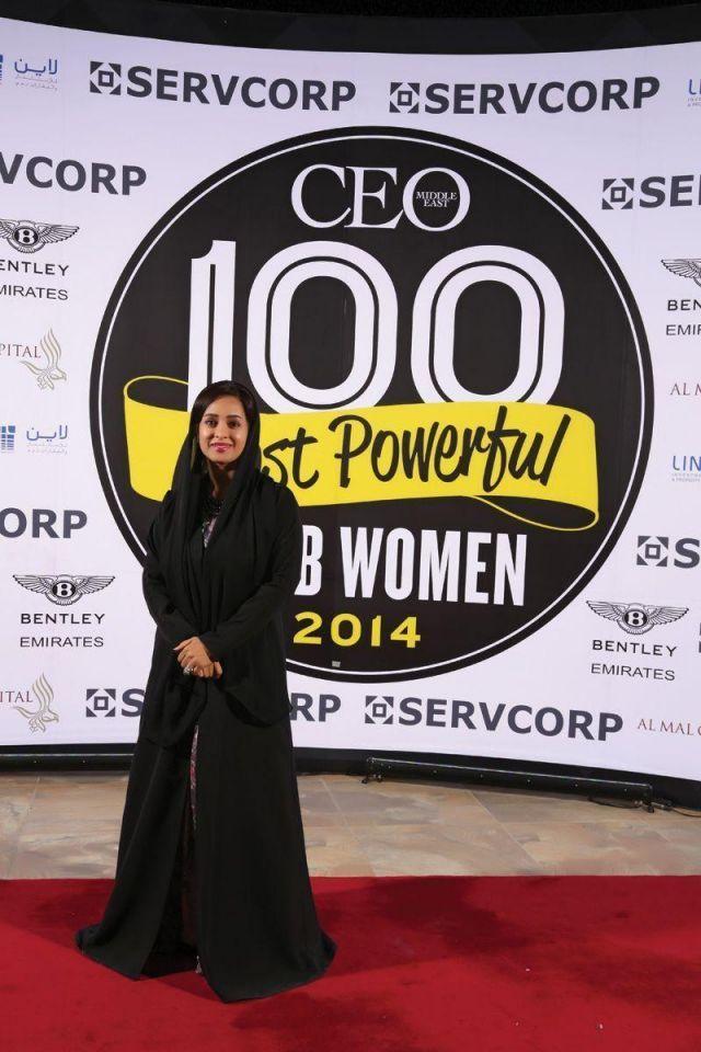 World's 100 Most Powerful Arabs - Geniuses