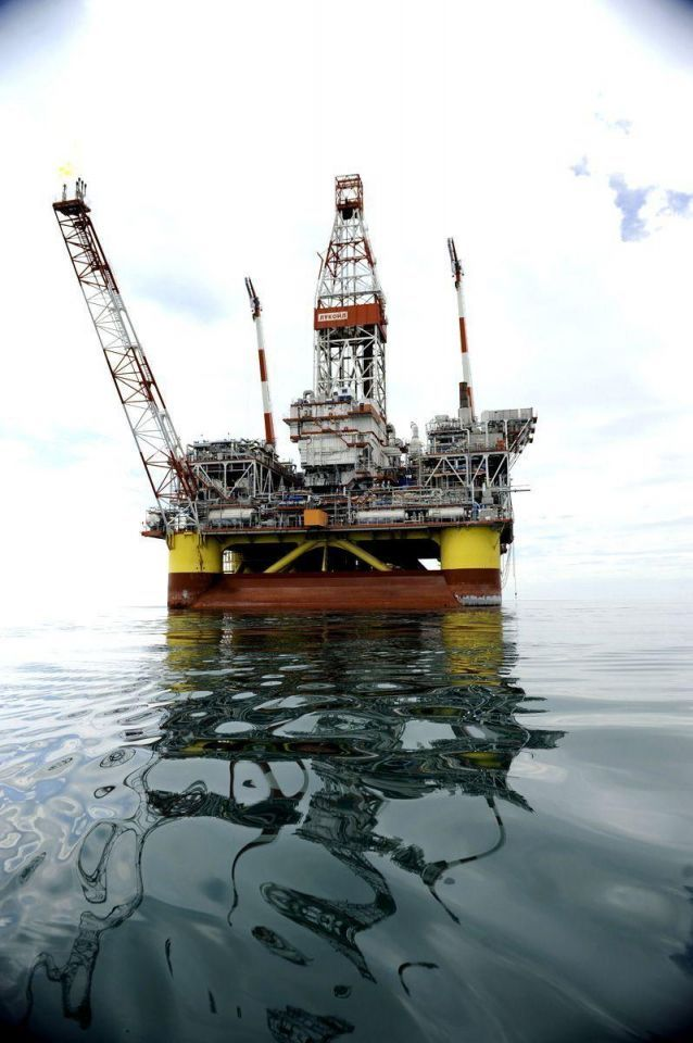 Two Iranian oil companies removed from EU sanctions list\n
