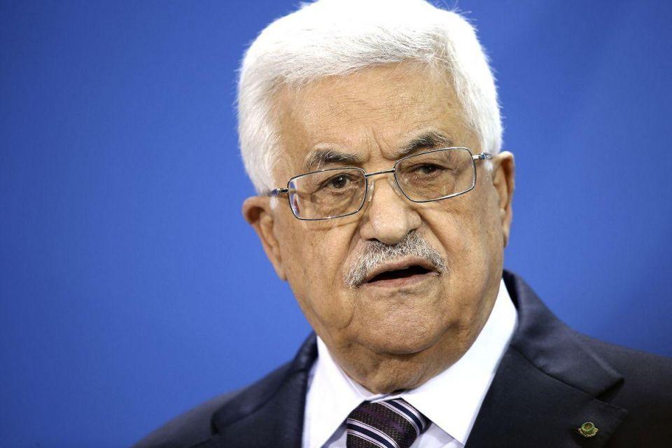 Gaza's Hamas, Abbas's PLO announce unity pact