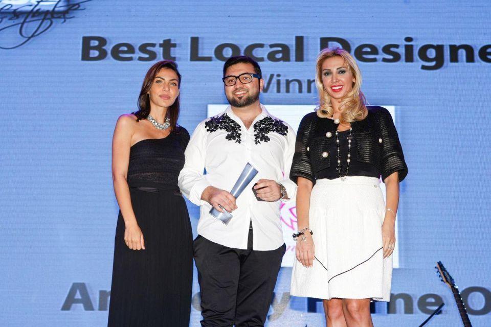 Arabian Business Lifestyle Winners