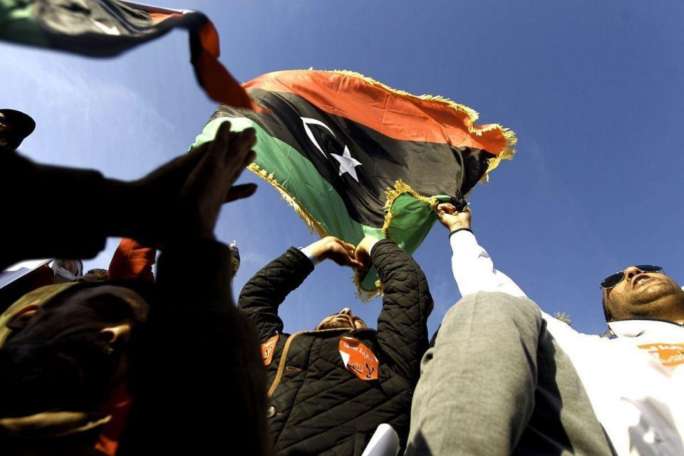 Libyan MP asked to form new government