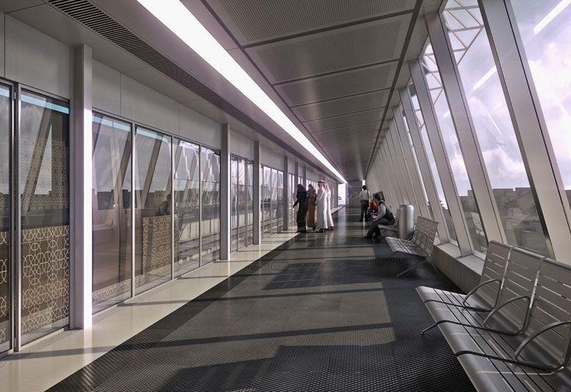Construction work begins on $22.5bn Riyadh metro