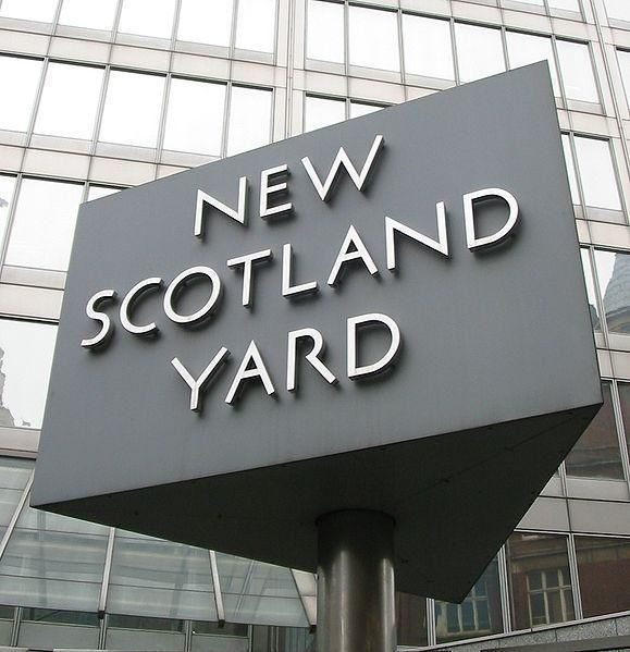 Abu Dhabi firm hires builder for New Scotland Yard site revamp