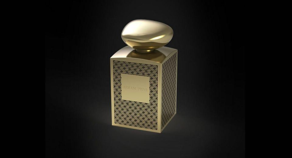 $1.6m worth of fragrances to be sold at Abu Dhabi's Masters of Fragrances