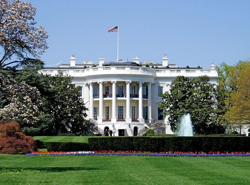 White House warns Republican Senators legislation could hurt Iran talks