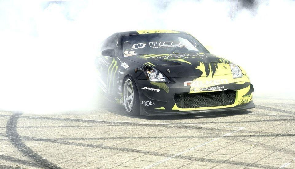 Community service for drivers caught drifting, racing in Abu Dhabi