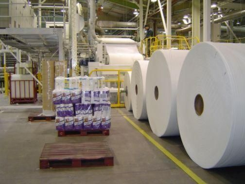 Abu Dhabi's ZonesCorp inks $272m paper mill deal