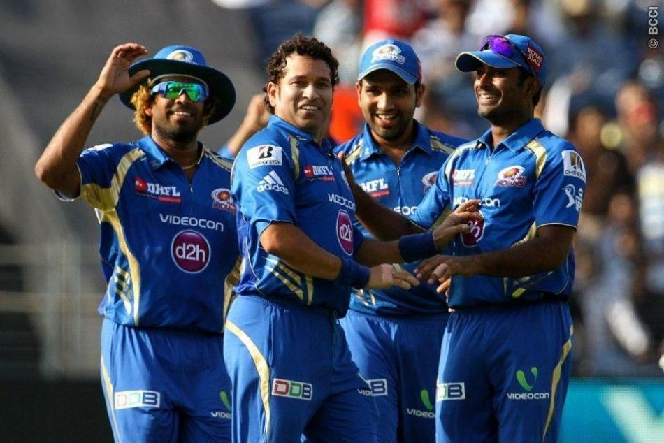 Etihad named as new sponsor of Mumbai Indians