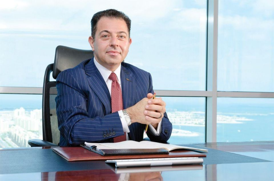Dubai developer unveils $700m Texas project