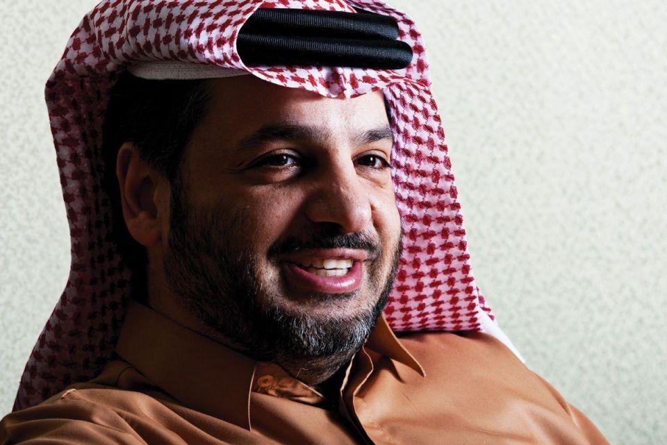 Interview: Axiom Telecom CEO Faisal Al Bannai