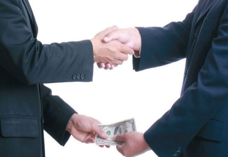 US firm pays $9.5m to settle Middle East bribery charges