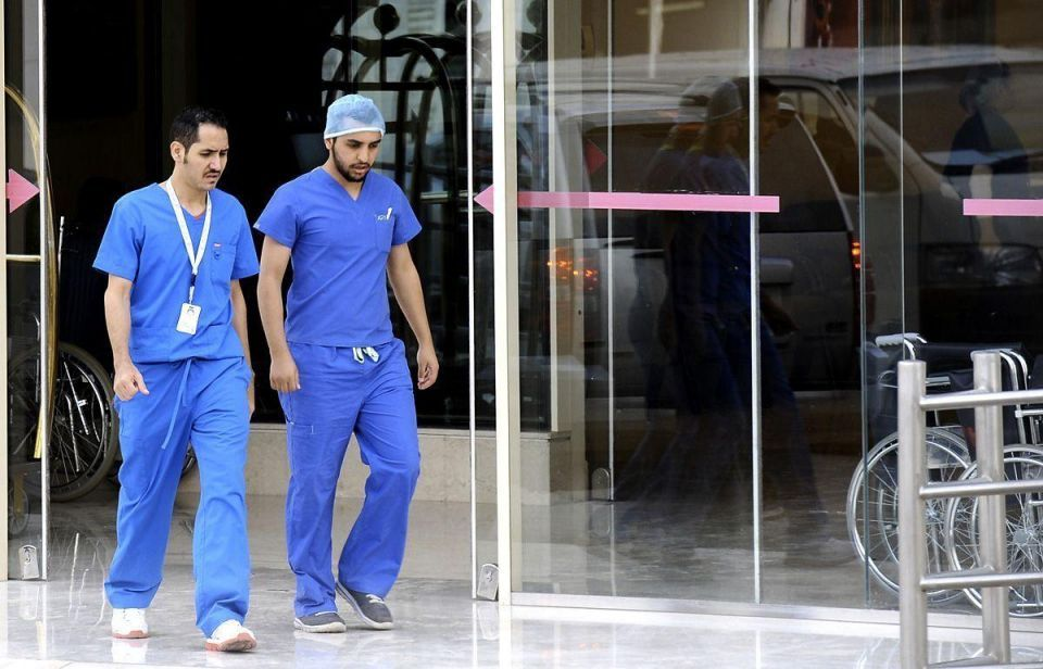 Only 17% of hospitals accredited in Saudi's Eastern Province