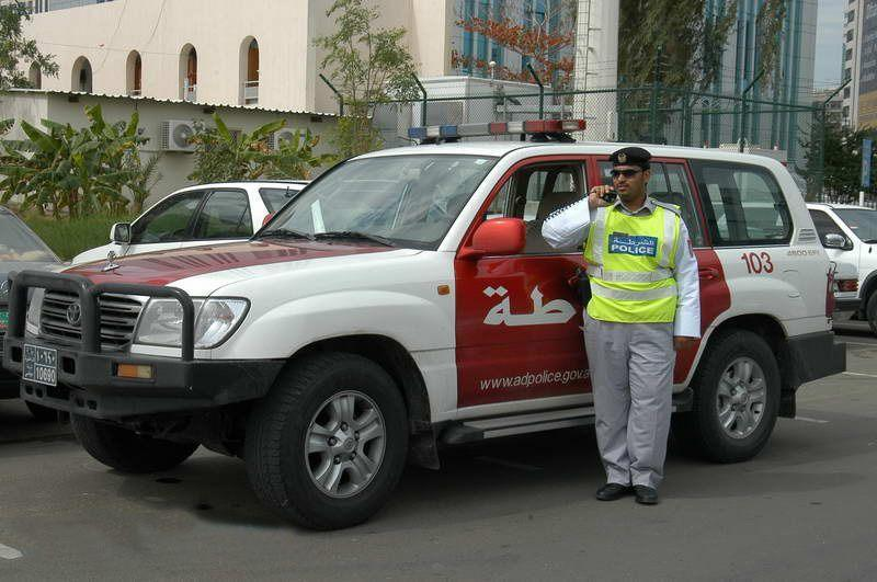 Abu Dhabi Police fined 11,000 drivers of 'unfit' vehicles in Q1