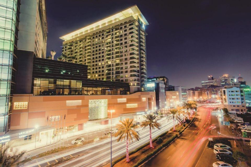 Al Ghurair Centre boss pans marketing of Dubai malls