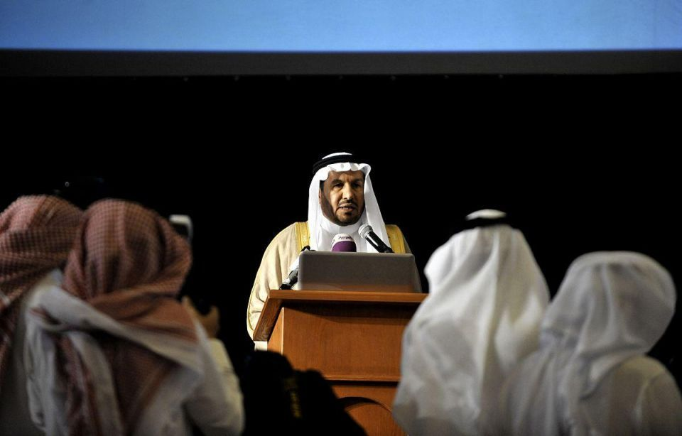 Saudi Arabia replaces health minister amid MERS fears