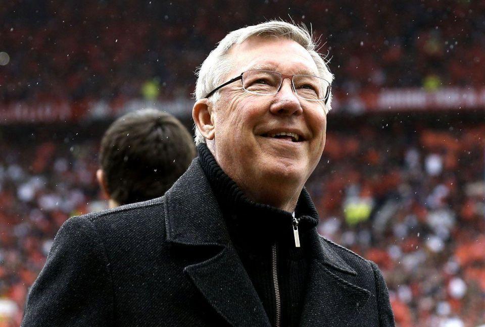 Alex Ferguson to auction part of his wine collection