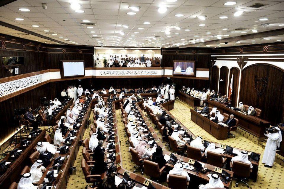 Iraq crisis will ease Bahrain's debt, MP says