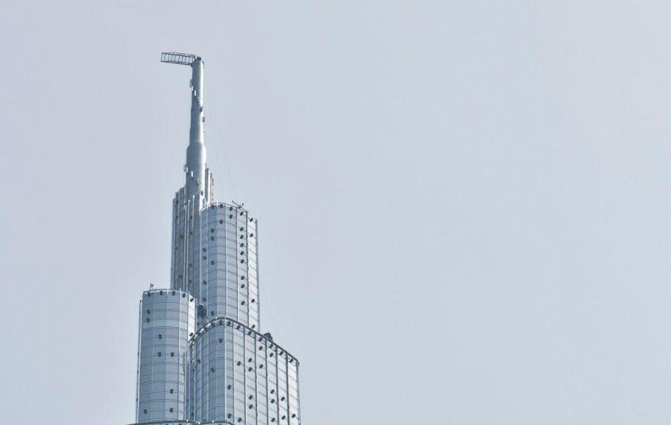Mystery surrounds plans for major Burj Khalifa event