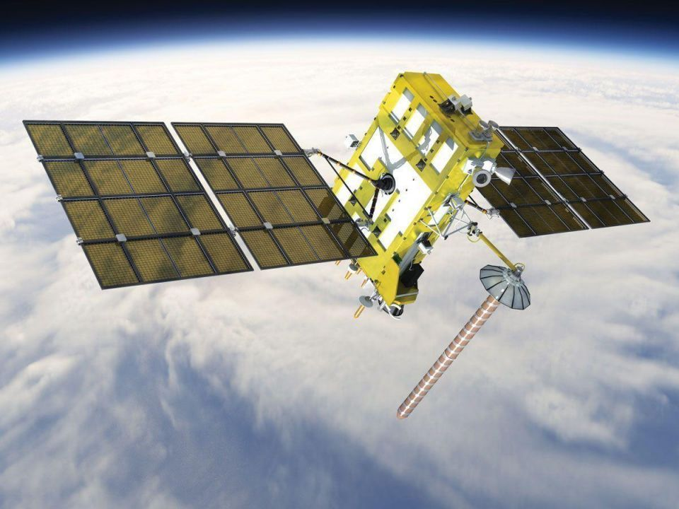 UAE's MBRSC to launch, co-fund satellite project