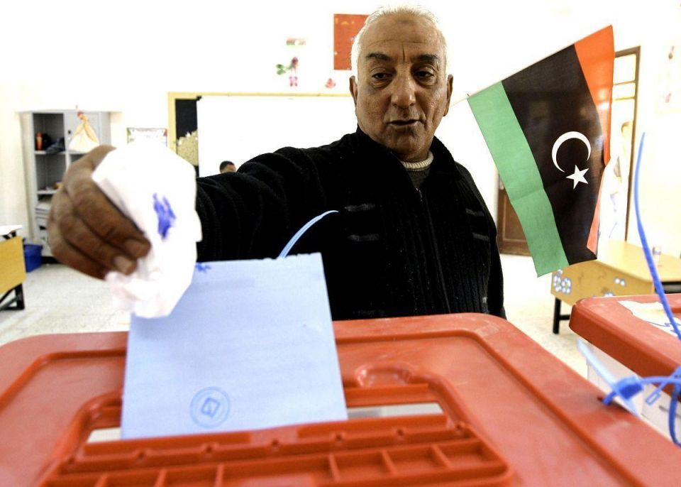 High stakes as restive Benghazi votes in Libyan local polls