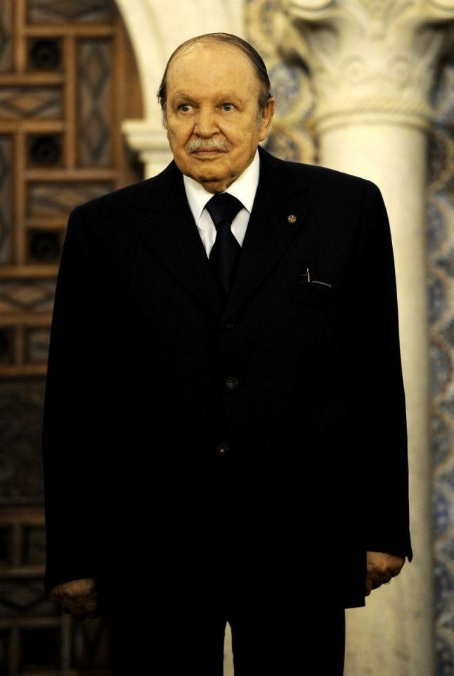 Hackers target Algerian president in Oman state news agency attack